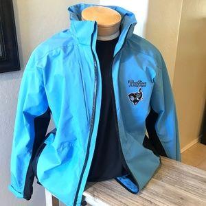 NWT Boathouse Gore-Tex Full Zip Waterproof Jacket